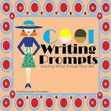 Cool Visual Writing Prompts - Elementary Grade Levels