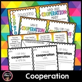 Social Skills Cooperation