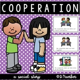 Cooperation: A Social Story