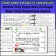 Character Education: Cooperation Chain- Daily Quotes & Challenges