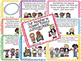 Cooperation Classroom Social Story Bundle