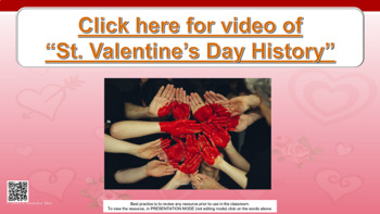 Cooperation Friendship Valentines Lesson w- 3 video links PBIS Character Ed