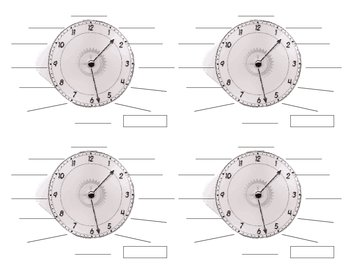 Cooperative Clocks