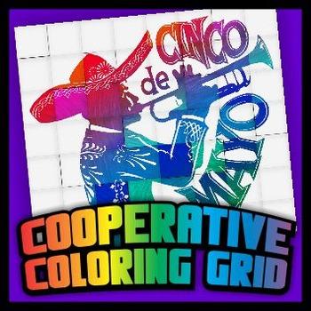 Cooperative Poster Bundle - Cinco de Mayo
