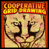 Cooperative Poster Bundle - Cougar - Have your whole class