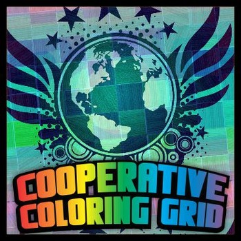 Cooperative Poster Bundle - Earth