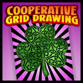 Cooperative Poster Bundle - Knotted Shamrock