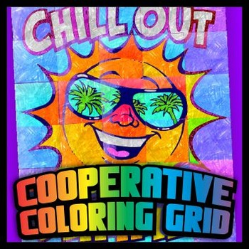 Cooperative Poster Bundle - Summer Send-Off