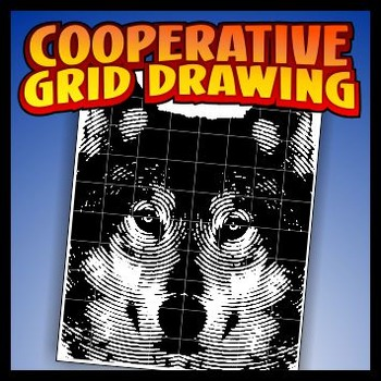Cooperative Poster Bundle - Wolf