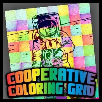 Cooperative Poster Bundle - Moonwalk
