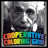 Cooperative Poster Bundle - Albert Einstein