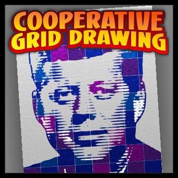 Cooperative Poster Bundle - JFK