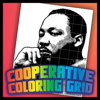 Cooperative Poster Bundle - Martin Luther King Jr.