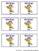 Cooperative Group Job Badges