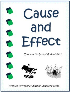 Cooperative Group Work!  Generate Multiple Causes for a Single Effect