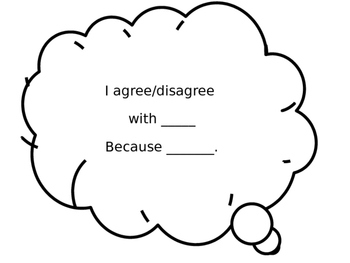 Cooperative Grouping Conversation Starters
