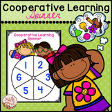 Cooperative Learning: Formative Assessment