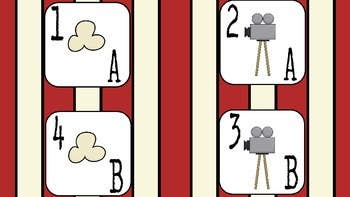 Cooperative Learning Cards