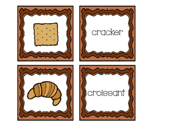 Cooperative Learning Dazzling Duos Pairs that Care Breads & Grains