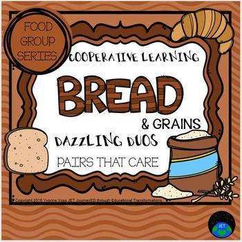 Cooperative Learning Dazzling Duos Pairs that Care Breads