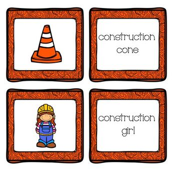 Cooperative Learning Dazzling Duos Pairs that Care Construction Themed