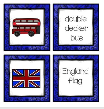 Cooperative Learning Dazzling Duos Pairs that Care England Themed