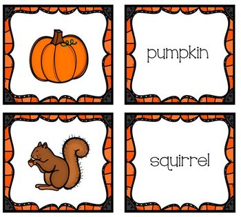 Cooperative Learning Dazzling Duos Pairs that Care Fall Themed