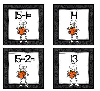 Cooperative Learning Dazzling Duos Pairs that Care Frankenstein Subtraction