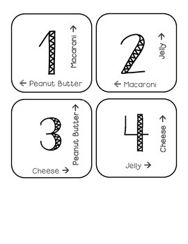 Cooperative Learning Desk Tags