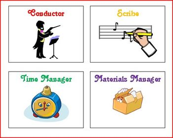 Music Job Assignments