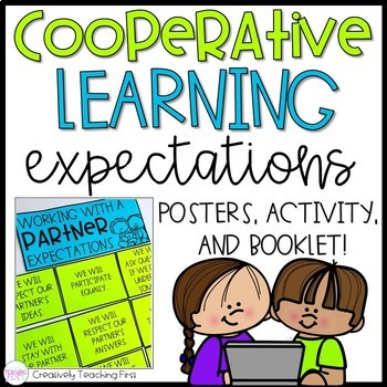 Cooperative Learning a Beginning