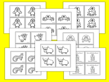 Cooperative Learning~ Grouping Cards
