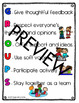 Cooperative Learning Group Poster Freebie