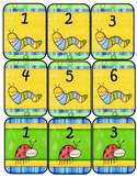 Cooperative Learning Grouping Cards for Kids