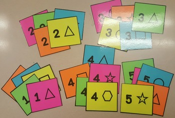 Cooperative Learning Groups Cards