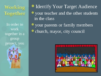 Cooperative Learning Groups Powerpoint