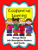 Classroom Jobs for Cooperative Learning