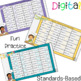 Cooperative Learning Mats Owl Theme