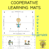 Cooperative Learning Mats for SCIENCE