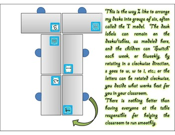 Cooperative Learning Model- SWITCH it Up!