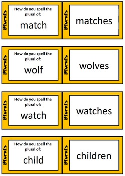Cooperative Learning Multi-Structure Bundle: Plurals