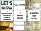 Cooperative Learning Posters