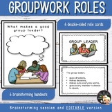 Group Work Roles