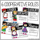 Cooperative Learning Roles Posters and Slides