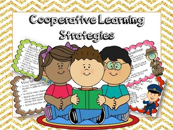 Cooperative Learning Strategies for Teachers