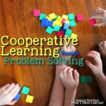 Cooperative Learning through Problem Solving