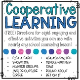 Cooperative Learning in School Counseling