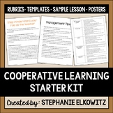 Cooperative Learning Lessons Starter Kit