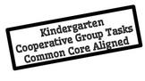 Cooperative Math Groups for Kindergarten