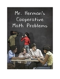 Cooperative Math Problems